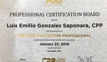 certificacion cpp