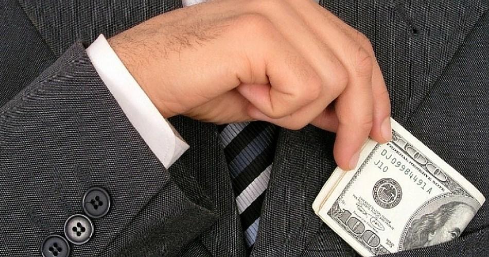 fraude empresa consultoria