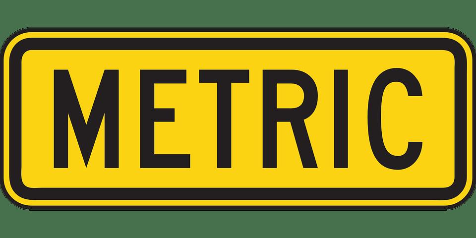 metrica seguridad