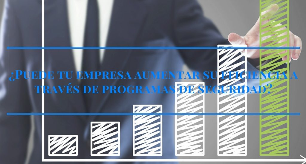 plan seguridad consultor eficiencia empresas