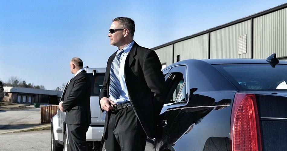 seguridad ejecutivo consultor